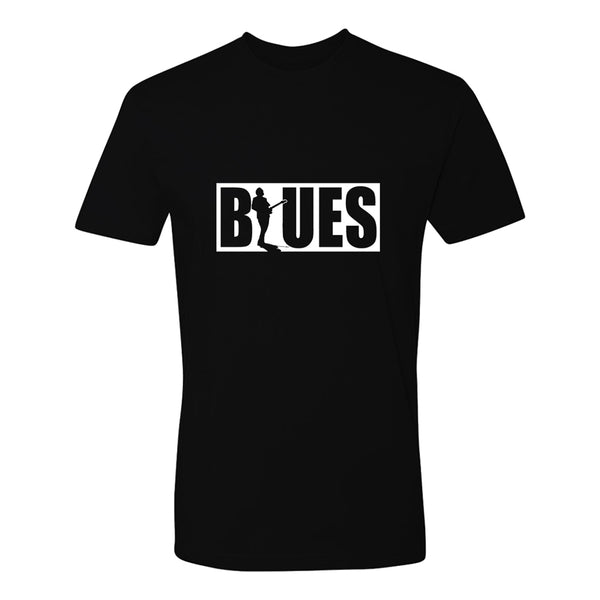 BLUES T-Shirt (Unisex)