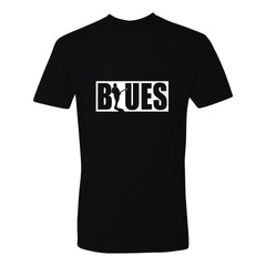 BLUES BLOCK T-Shirt (Unisex)