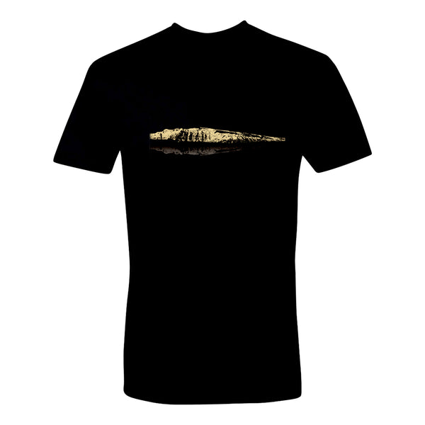 Black Rock T-Shirt (Unisex)