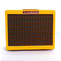 Joe Bonamassa 1959 Fender High Powered Twin Amp Mini Amp Replica Collectible