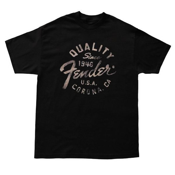 Fender - Quality Since 1946 T-Shirt (Men)