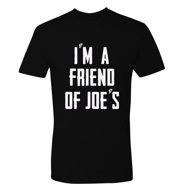 Friend of Joe's T-Shirt (Unisex)