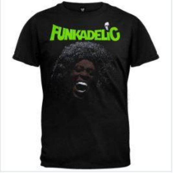 Funkadelic - Free Your Mind T-Shirt (Men)