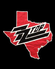 ZZ Top - Texas Event T-Shirt (Men)
