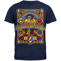 Grateful Dead - Closing of Winterland T-Shirt (Men)
