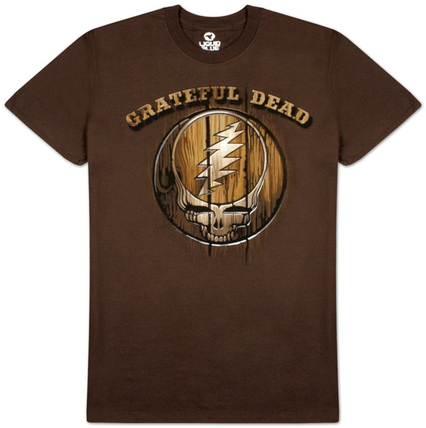 Grateful Dead - Dead Brand T-Shirt (Men)