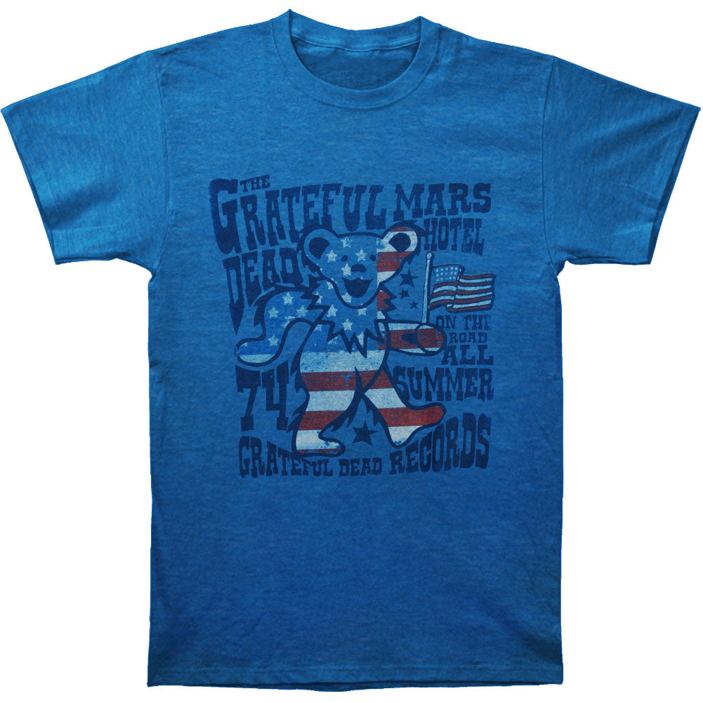 Grateful Dead - Mars Hotel T-Shirt (Men)