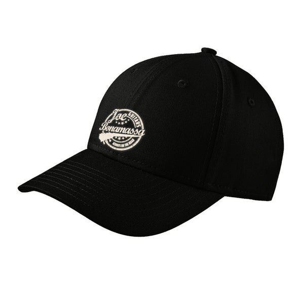 Genuine New Era Hat - Black