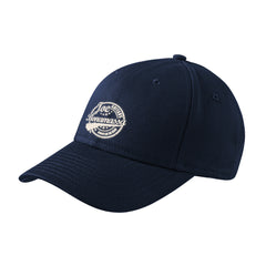 Genuine New Era Hat - Navy