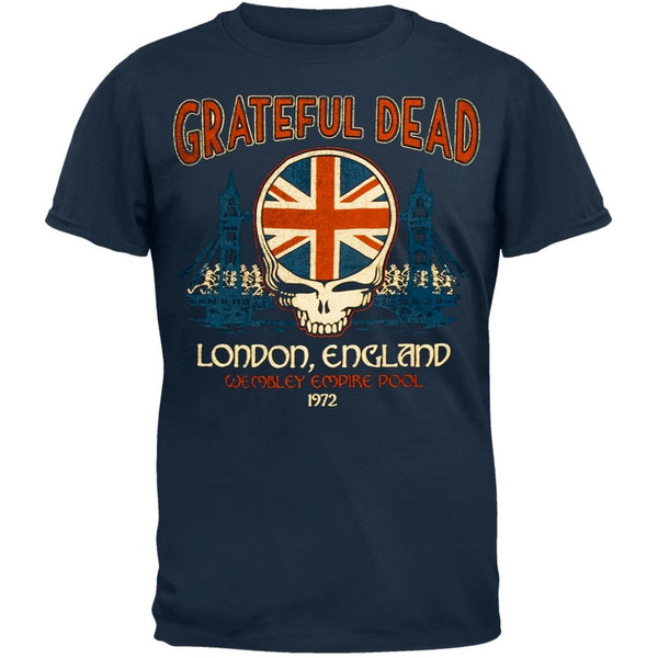 Grateful Dead - Wembley Empire Pool T-Shirt (Men)