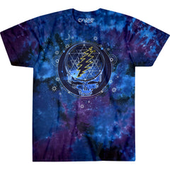 Grateful Dead - Mystical Stealie T-Shirt (Men)