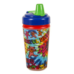 Grateful Dead – Tie Dye Sippy Cup
