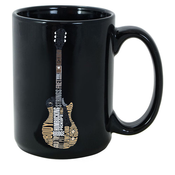 Guitarology Mug