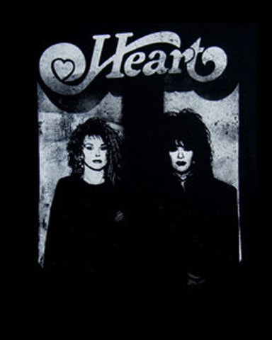 Heart - Gritty (Men)