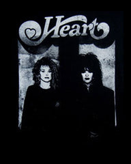Heart - Gritty T-Shirt (Men)