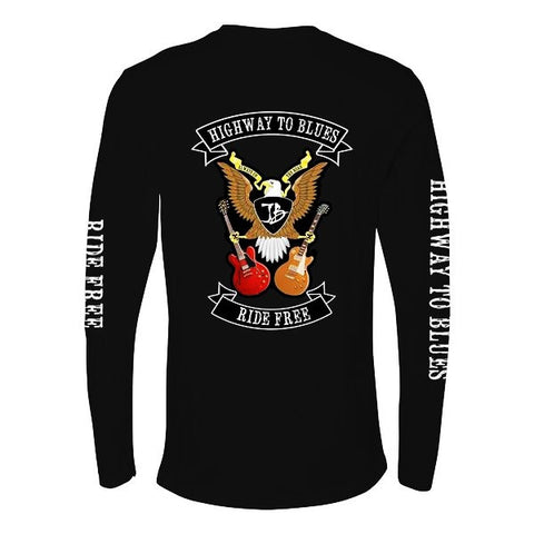 Highway to Blues Long Sleeve (Men)