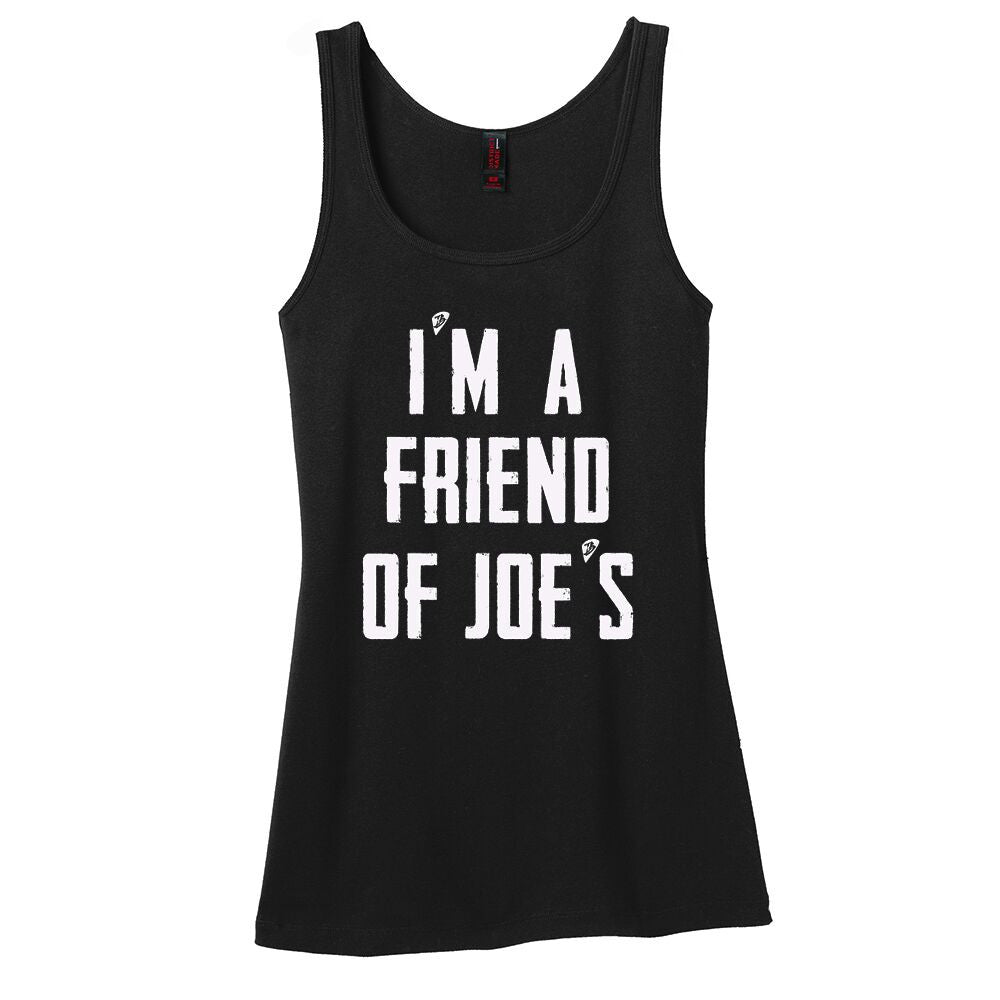 Friend of Joe