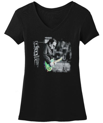 Lucky Blues T-shirt for Women