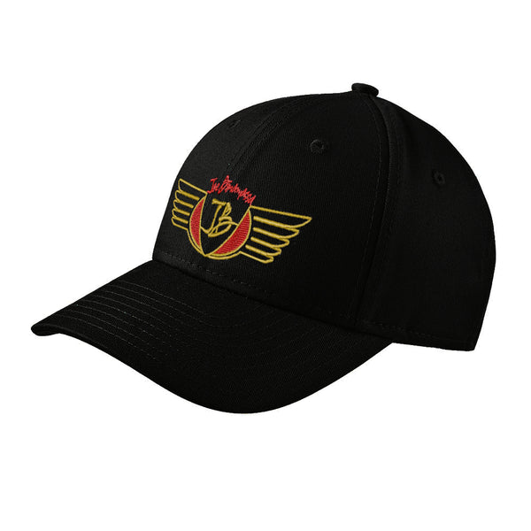 Gold Wing Hat