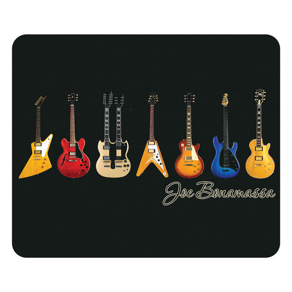 JB Guitars Mouse Pad