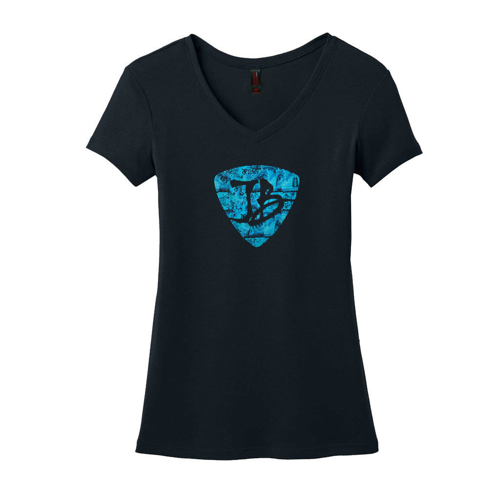 JB's Pick V-Neck (Women)