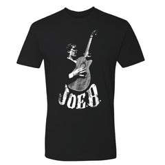 Joe B. Acoustic T-Shirt (Unisex)