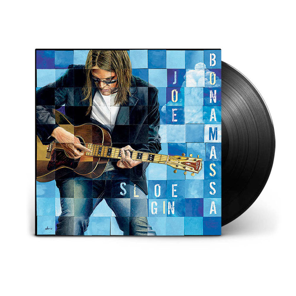 Joe Bonamassa: Sloe Gin (Vinyl) (Released: 2007)