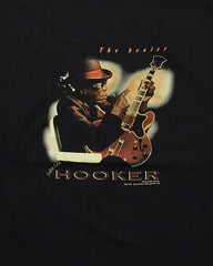 John Lee Hooker - The Healer (Men)