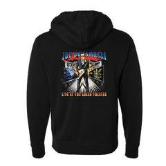 Live at the Greek Theatre Zip-Up Hoodie (Unisex)