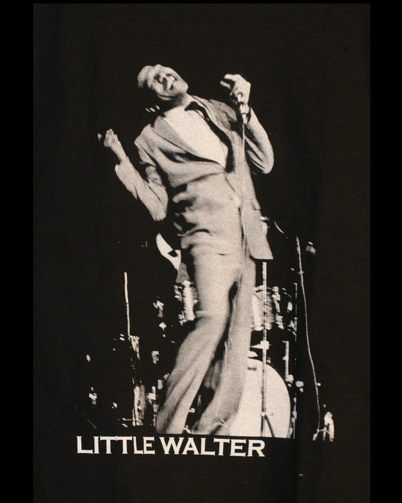 Little Walter - Photo T-Shirt (Men)