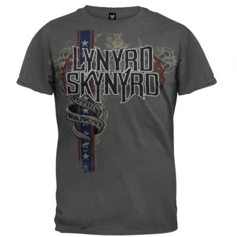 Lynyrd Skynyrd - Nuthin Fancy (Men)