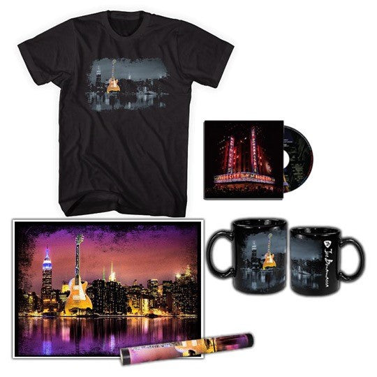Live at Radio City Music Hall Package One