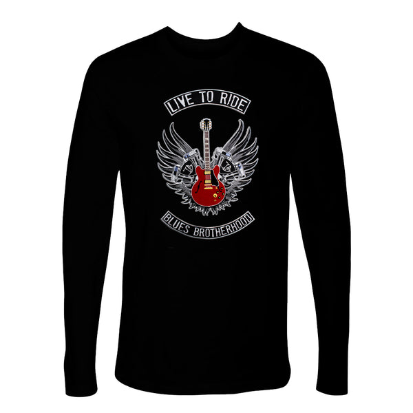 Live to Ride Long Sleeve (Men)