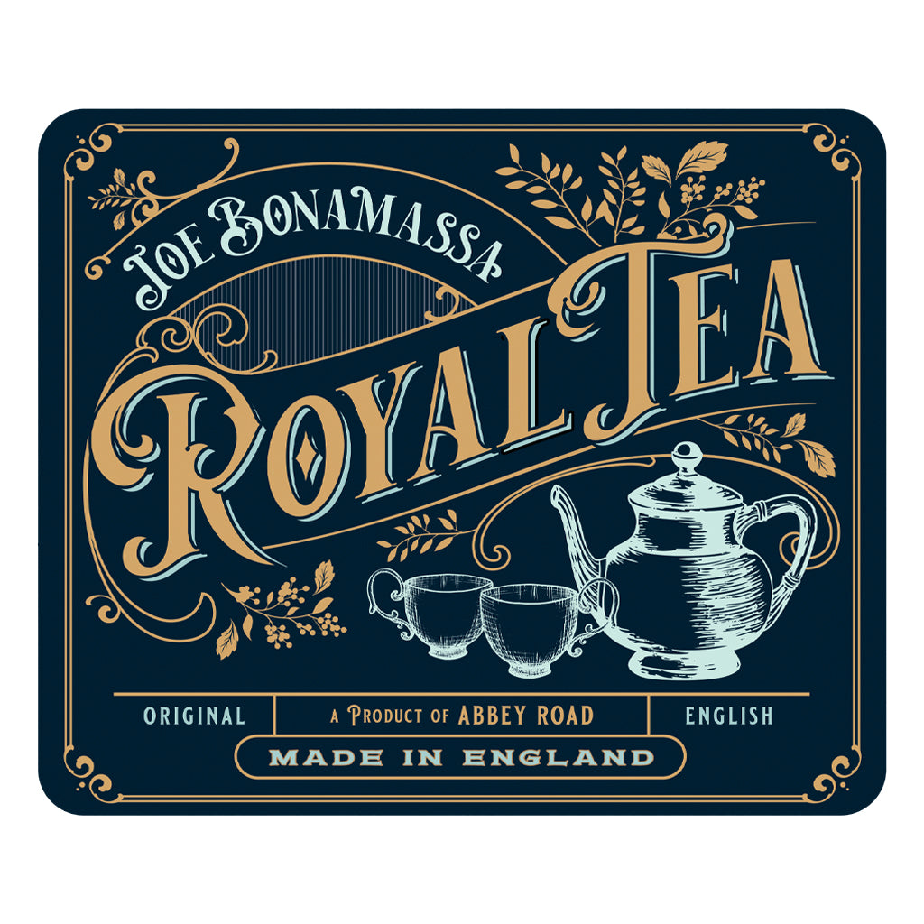 Royal Tea Album Cover Mouse Pad ***PRE-ORDER***
