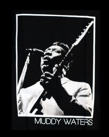 Muddy Waters - Guitars (Men)