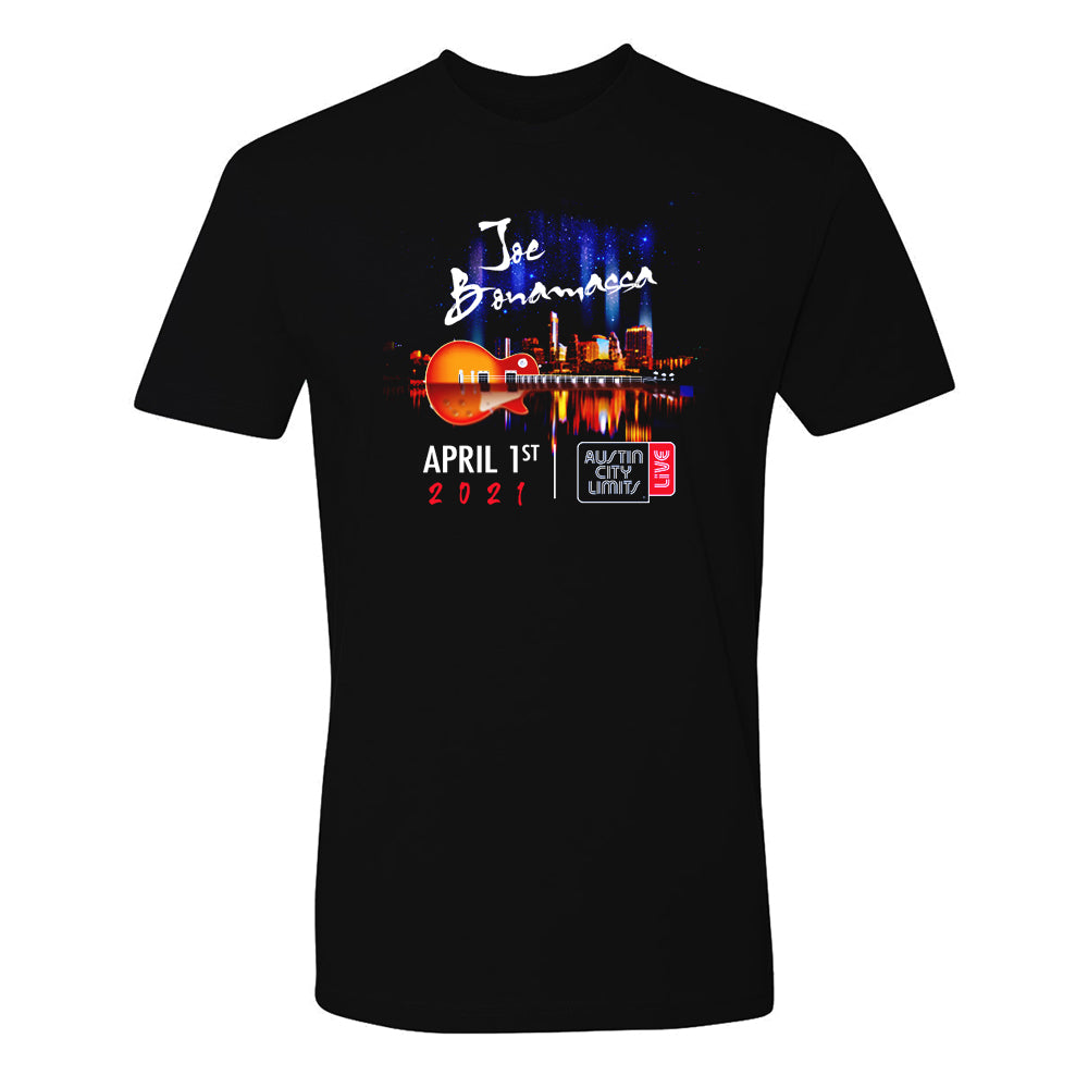 ACL Live Skyline T-Shirt (Unisex)