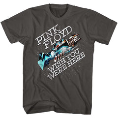 Pink Floyd - Wish You Were Here T-Shirt (Men)