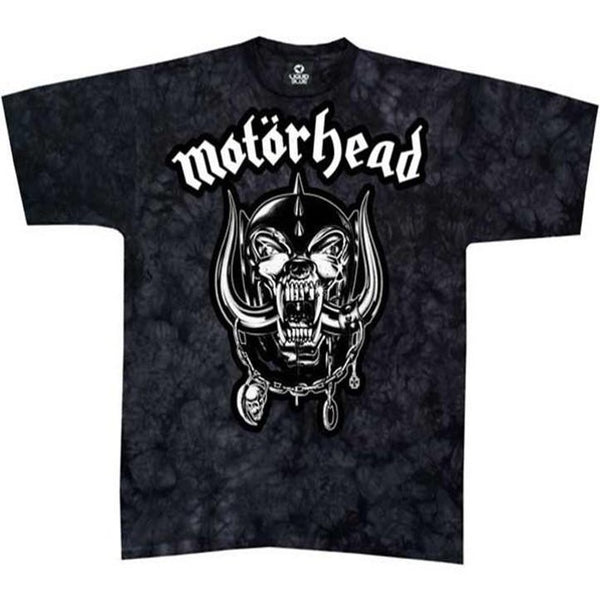 Motorhead - Logo T-Shirt (Men)