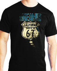 Tribut - California Dreamin' (Unisex)