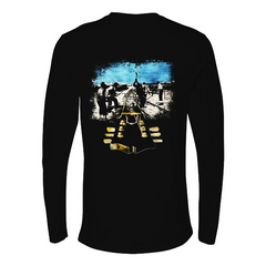 Tribut - Blues Pioneers Long Sleeve (Men)