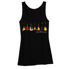 JB Guitars Tank (Women)