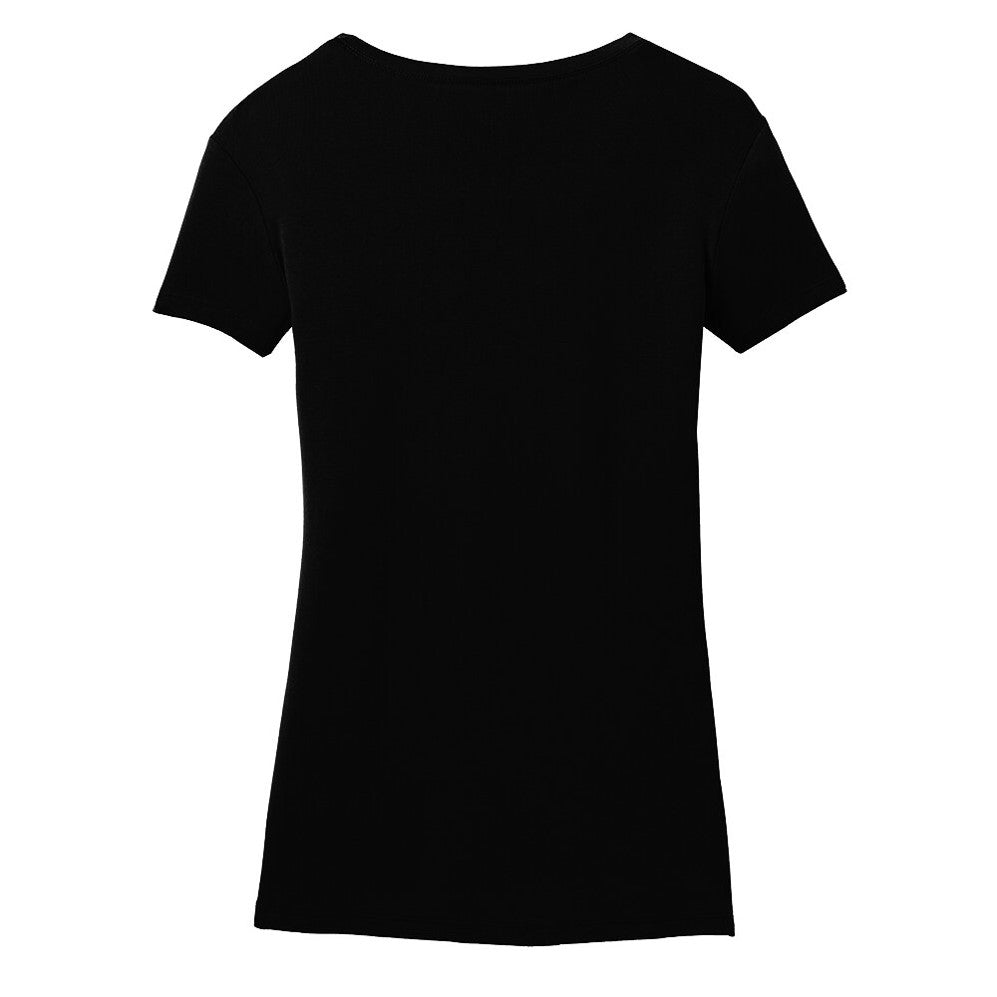 Heavy Gauge V-Neck (Women)