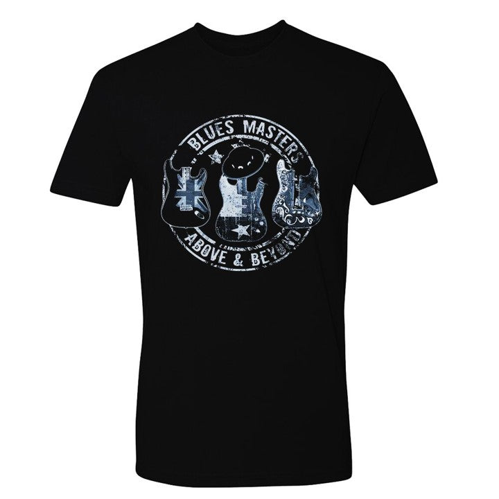 Tribut - Blues Masters T-Shirt (Unisex)