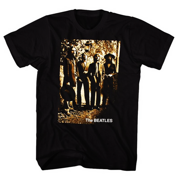 The Beatles - Sepia T-Shirt (Men)