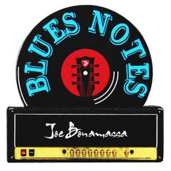 Blues Notes Magnet
