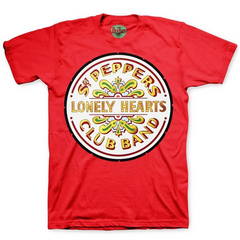 The Beatles – Sgt. Pepper's Club Band T-Shirt (Men)
