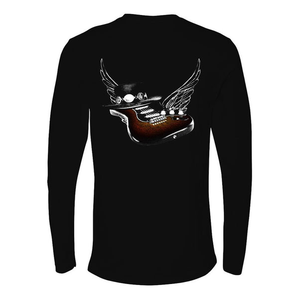 Tribut - Guitar Heaven Long Sleeve (Men)