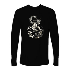 Shredder Axe Long Sleeve (Men)