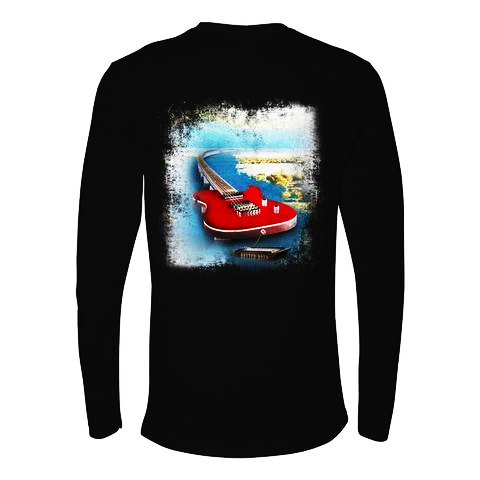 Tribut - A Bridge to Better Days Long Sleeve (Men)