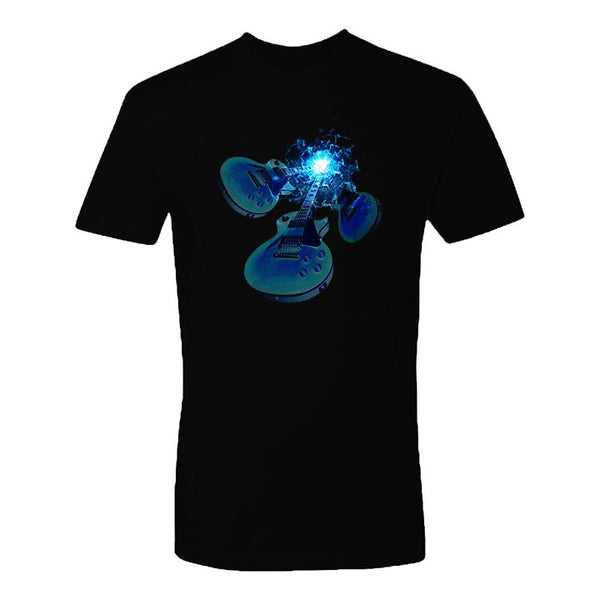 Blues Tesla T-Shirt (Unisex)